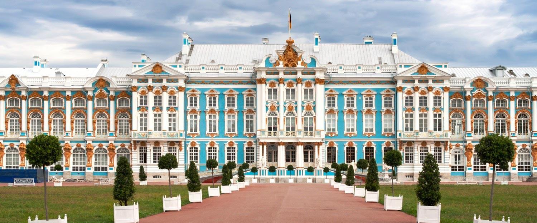 Russia---St-Peterburg-Catherine-Palace