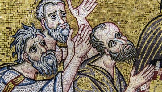 Rai News – Betlemme, l'angelo scomparso e ritrovato nella Natività