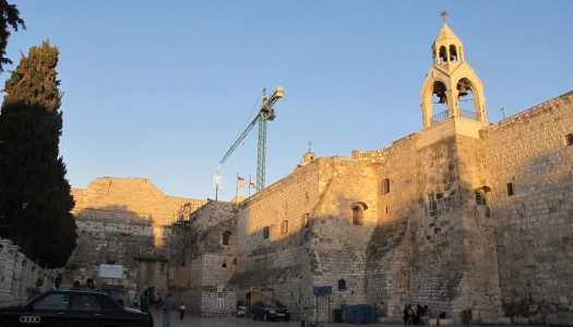 Nzherald – Bethlehem's Church of Nativity to be restored