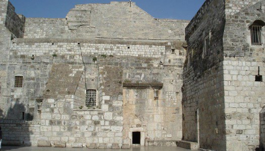Washington Post – Church of the Nativity gets much-needed restoration