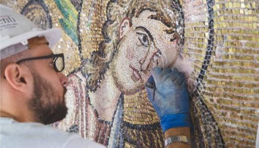 radiowebitalia – Restaurare il Cielo: docufilm racconta restauro della Basilica di Betlemme