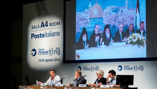 Meeting Rimini 2016