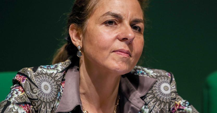 Licia Mattioli (Agf)