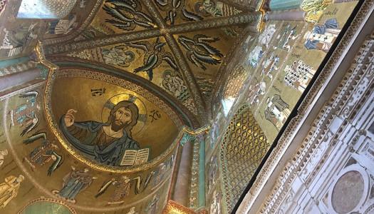 Rai Storia – Palermo normanna. Italia. Lunedì 12 febbraio, alle 21:10