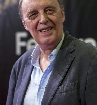 Dario Argento, Italian film director and member of the Jury, arrives on the red carpet during the 69th Locarno International Film Festival, at the Piazza Grande in Locarno, Switzerland, 07 August 2016. The Festival del film Locarno runs from 03 to 13 August.  EPA/ALEXANDRA WEY