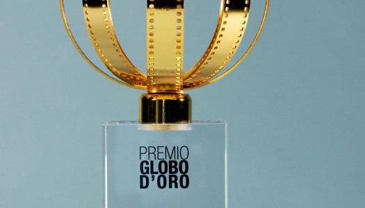 Cinemaitaliano – GLOBI d'ORO 2017 – Tutte le nomination